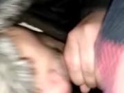Gay perverso fa pompini fino a farsi riempire la bocca di sborra