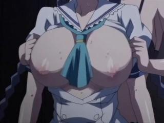 Compilazione di cartoni animati porno
