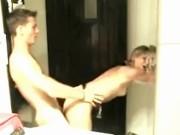 Giovane coppia perversa fa sesso amatoriale